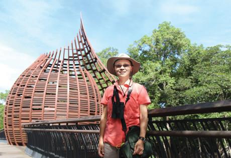 Nature Insider Quak Wan Ling