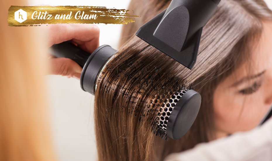 Blowouts in Singapore: Best hair salons for quick wash and blow dry hair services