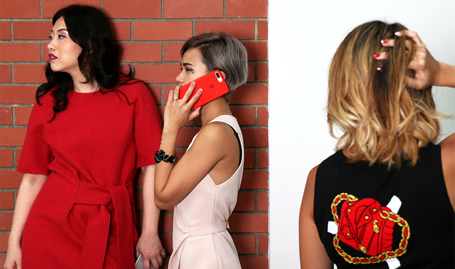 Chinese New Year clothes 2017: How to pull off modern CNY festive looks