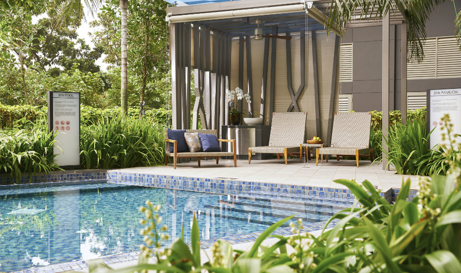 Moving to and living in Singapore: Journey to the West Coast to refresh, recharge, and refuel at Oasia Residence