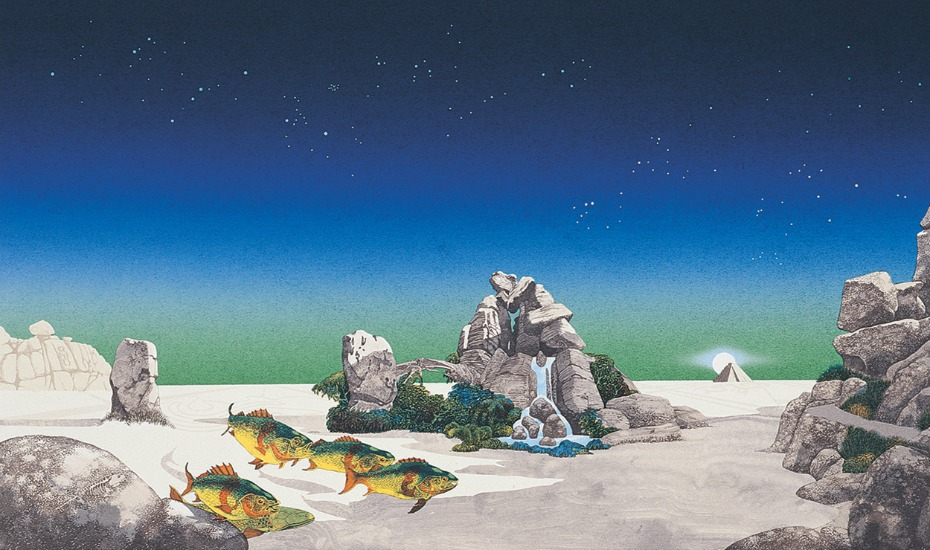 tales-from-topographic-oceans-by-roger-dean-1997-44-x-71-cm-screen-print-on-somerset-tp-acid-free-paper-510gsm-united-king