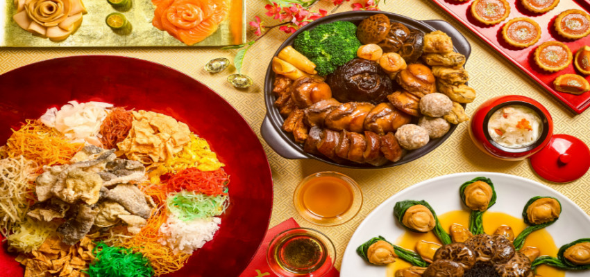 An exquisite Chinese New Year feast await down in our Quandoo guide!