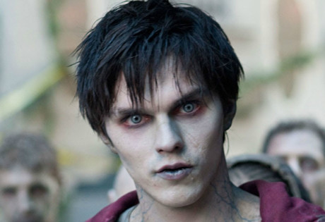 Pretty sure these zombies are gonna be scarier than this... (Credit: Warm Bodies / Summit Entertainment)