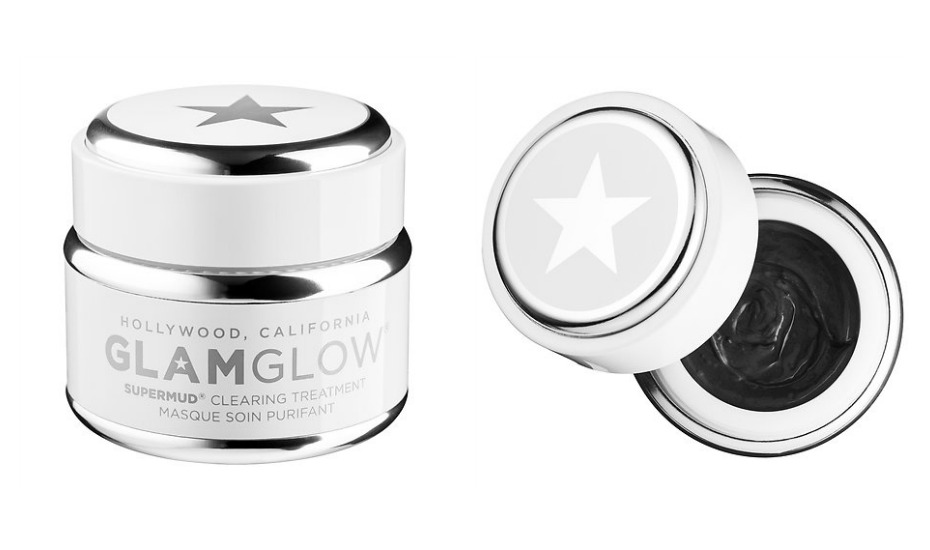 Photo: Glamglow mud clearing treatment