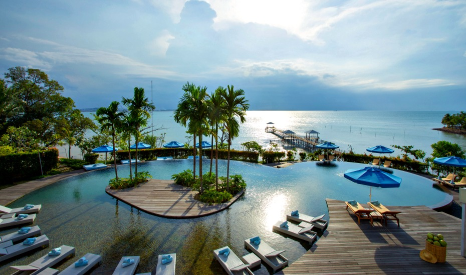 Best Batam island resorts: Family-friendly beachfront getaway from Singapore at Montigo Resorts, Nongsa