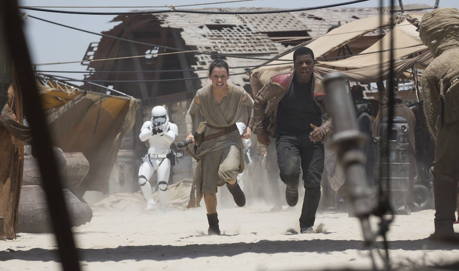 Jog like a Jedi: Take part in the first Star Wars Run in Singapore