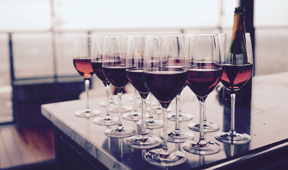 Planning a party? Save yourself the trouble and order wine to your doorstep