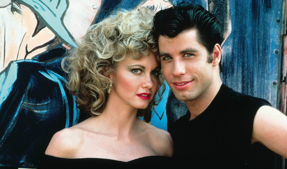 Grease Sing-A-Long: The hit musical comes alive with a special movie night at The Projector