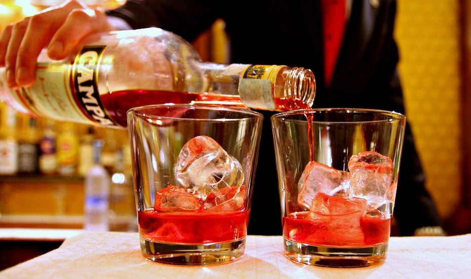 Negroni Week 2017 in Singapore: Celebrate everything Negroni in this cocktail festival with a cause