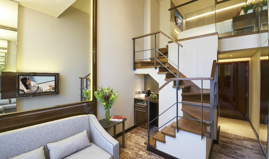 Hotels in Singapore: Park Hotel Farrer Park is now open for staycations and features loft rooms