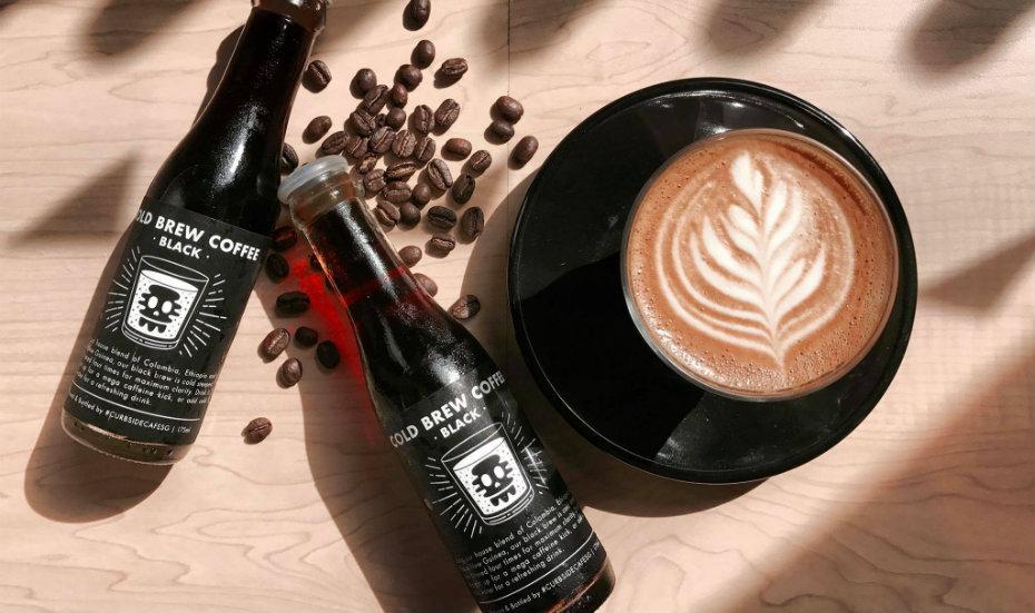 Curbside Cafe & Wine Bar