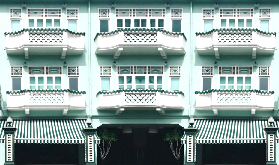 New Majestic Hotel: Stay at this iconic Singapore boutique hotel before it closes down