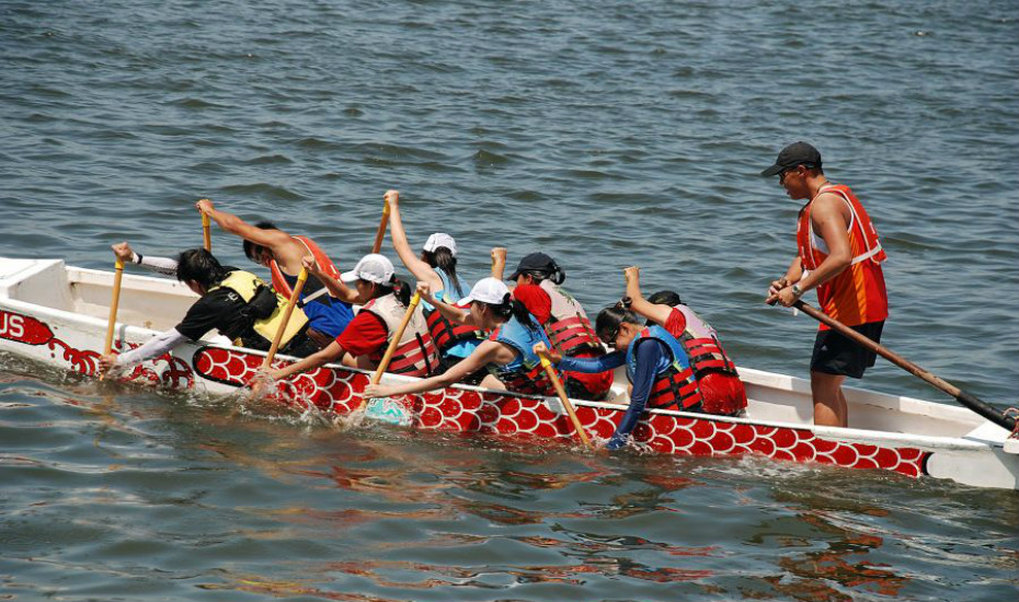 Dragon Boat Fun Facts - FASHION Magazine