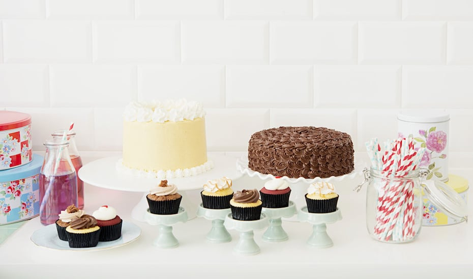 Bring on the birthday cake!  We found the best bakes from drip cake to ombre; chocolate to ondeh ondeh…