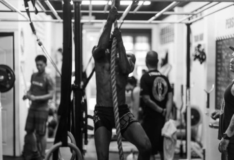 Honeycombers guide to gyms in Singapore The Pit