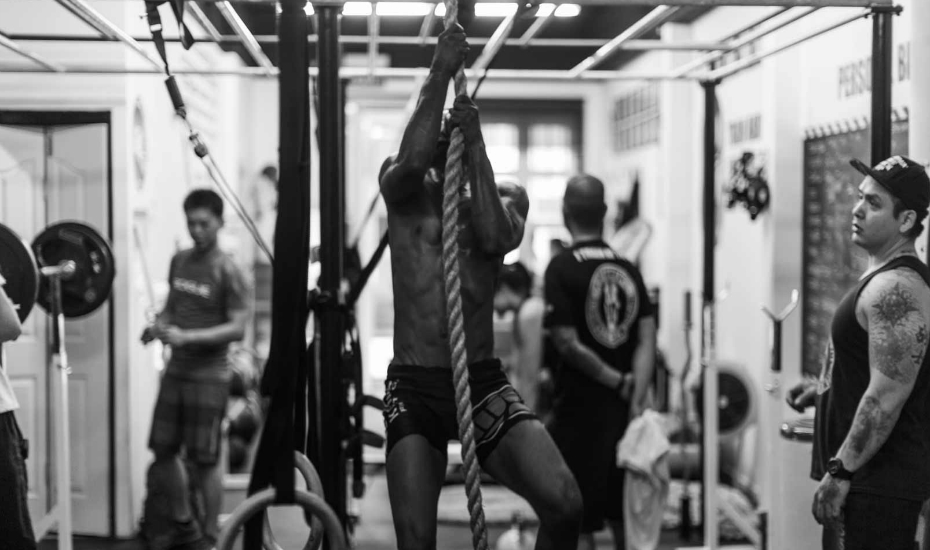 Gyms in Singapore: best workouts and fitness training sessions