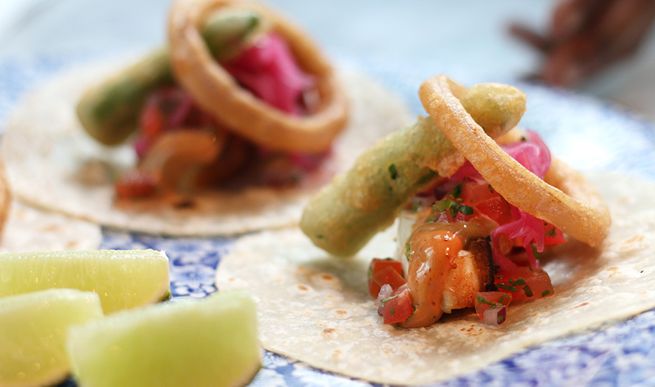 Hot 50 Tables: Savour El Mero Mero's contemporary take on Mexican street food