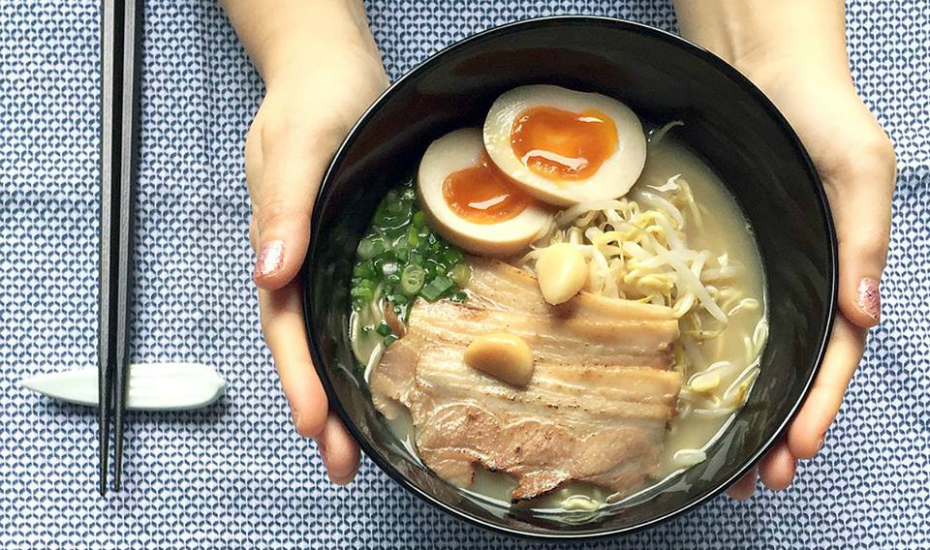Unique ramen in Singapore: You can now slurp French-style Japanese ramen at Ramen Atelier