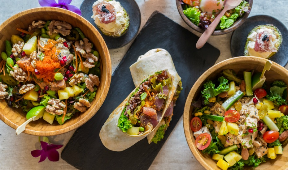 Food delivery service Deliveroo in Singapore is bringing more CBD restaurants to the East