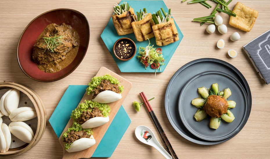 Weekend brunches in Singapore: Trade your eggs Benedict for mouthwatering local cuisine at this Straits Chinese neighbourhood café  in Katong