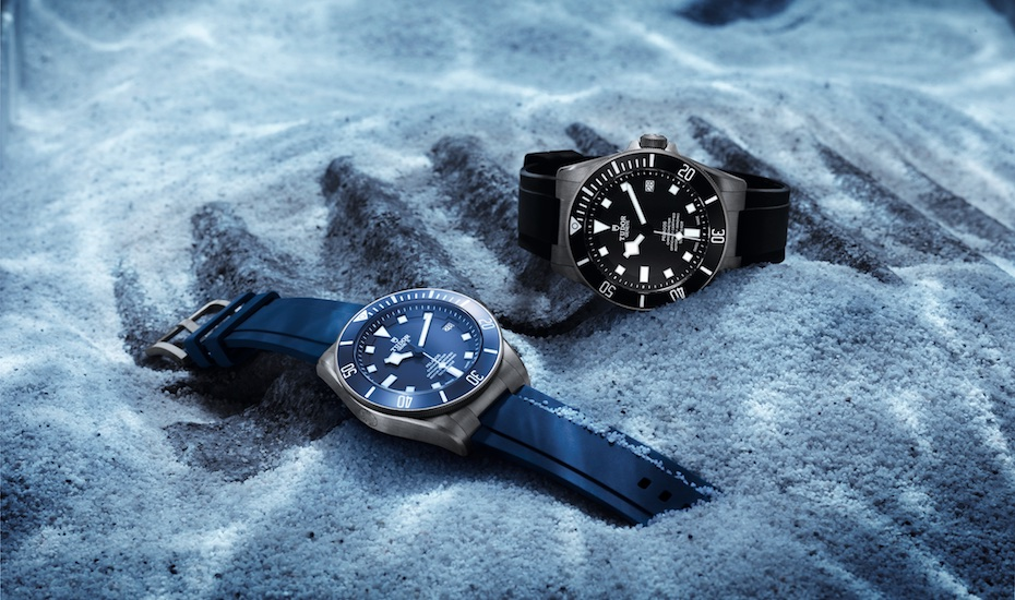 Luxury watches in Singapore: Best dress, diving, and tool watches for every man