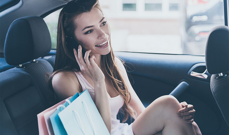 How to score a snazzy private car ride without breaking the bank with GrabCar Premium