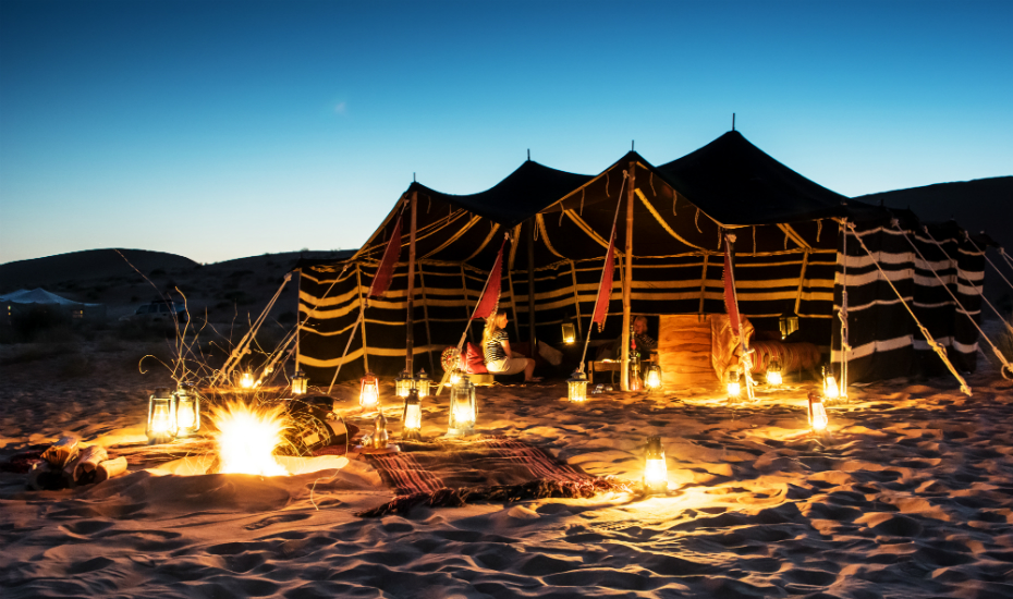 Unique Travel Experience Oman Is The Hottest New Holiday Destination With Perfect Scenery For