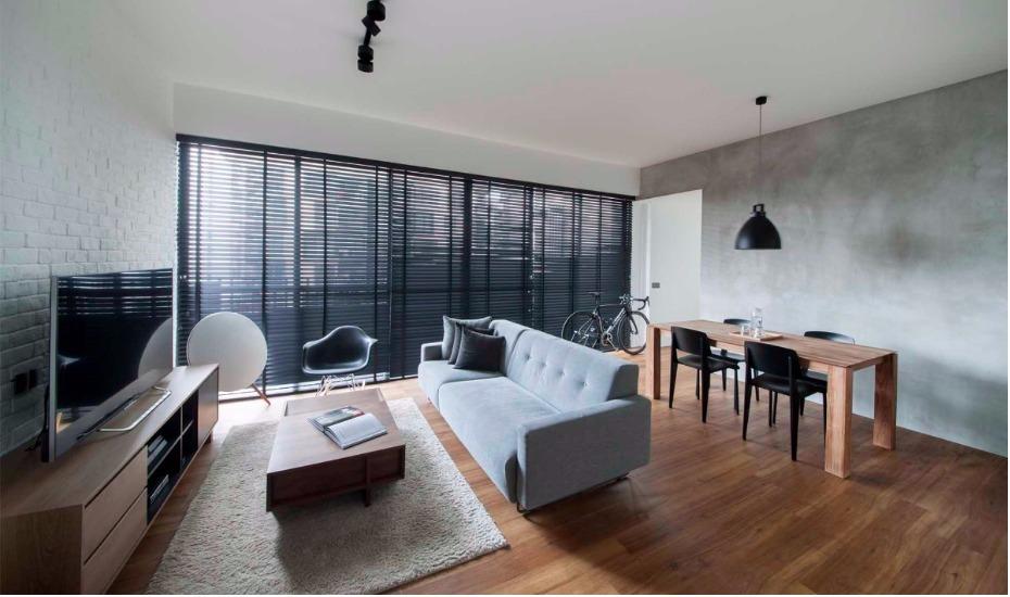 Interior design in singapore best interior designers for for Interior design styles scandinavian