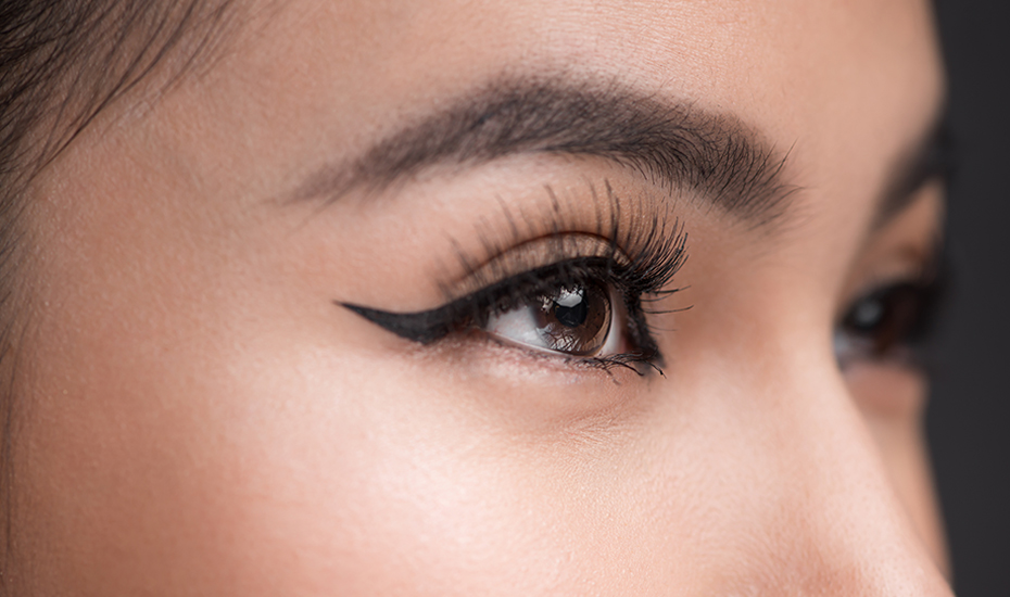 Eyeliners for Singapore's weather: Waterproof liquid, gel and pencil eyeliners that won't smudge