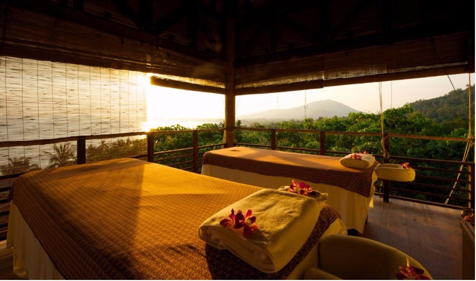 Southeast Asia's best spas: Top spots for wellness holidays, massages, facials and more