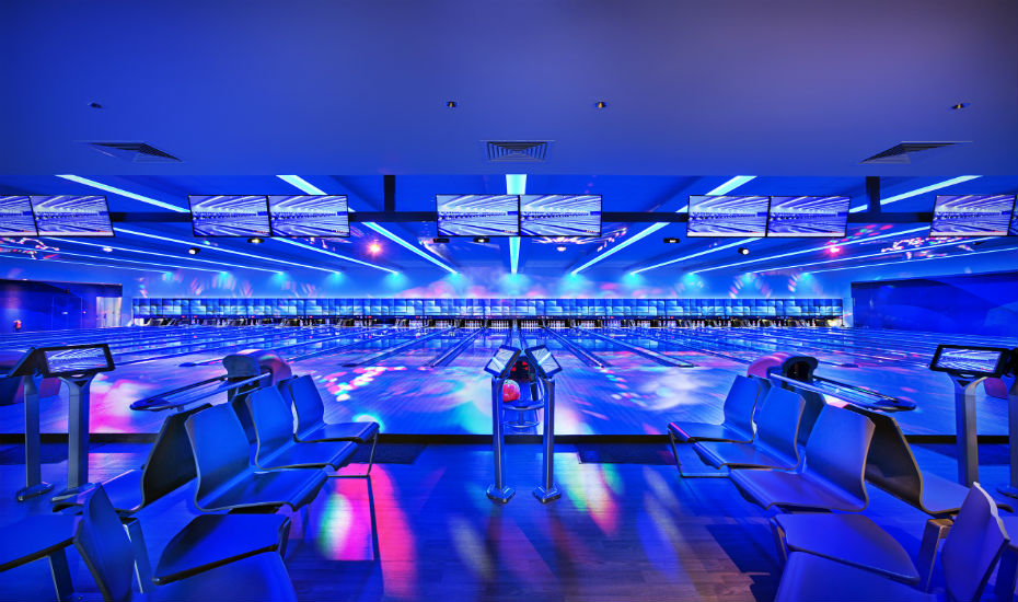 Knock down some pins at these best bowling alleys in Singapore