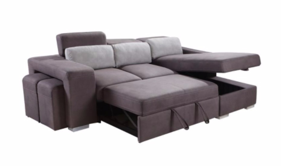 Slouching and snoozing 5 stylish sofa beds you can get for Sofa bed singapore