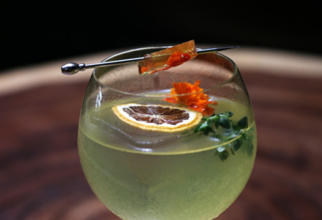 Fly-Me-to-the-Moon-Birds-of-a-Feather-Honeycombers-Cocktail-of-the-Week