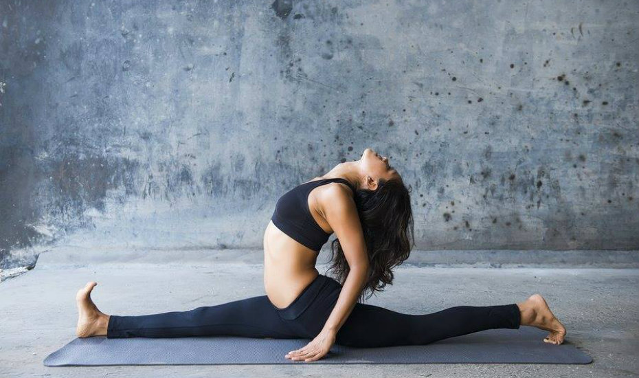 Yoga in Singapore: Now trending, Yoga Game of Thrones for true fans