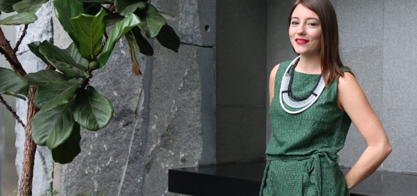 Stephanie-Dickson-Green-is-the-New-Black-Honeycombers-Singapore