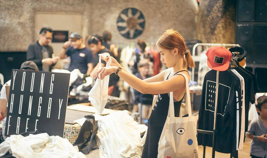 Flea markets in Singapore: bazaars to shop unique and second-hand goods