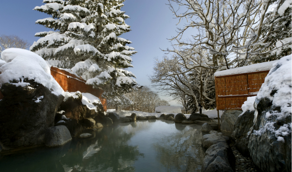 Short trips from Singapore: Book this cool deal to see the first snow of the season in Japan