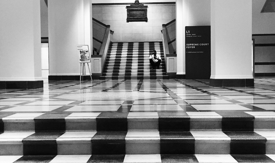 National Gallery Singapore Honeycombers photography Selina Altomonte