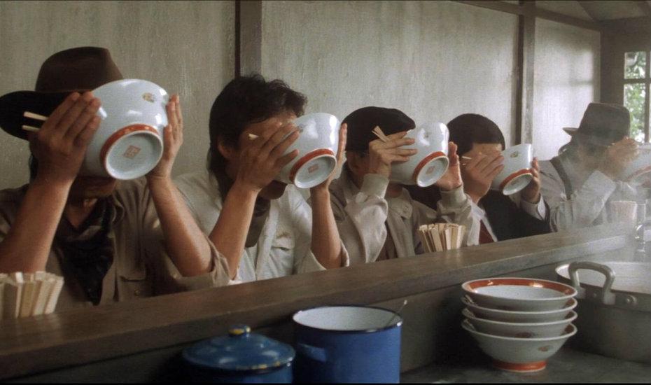 Random ramen: Singapore restaurants serving Japanese noodles with a twist