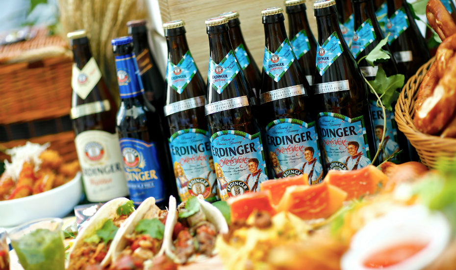 Look out, Seletar. Oktoberfest is coming to The Summerhouse