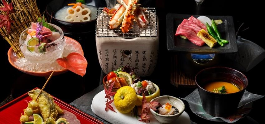 Japanese restaurants in Singapore