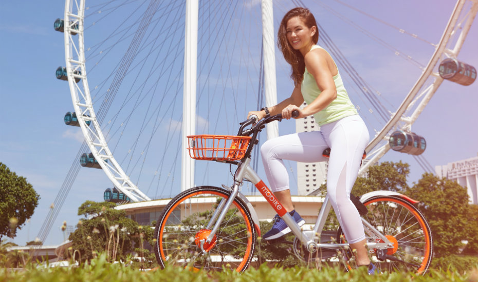 AXA Weekly Health Challenge: Go on a health kick with these fun workouts