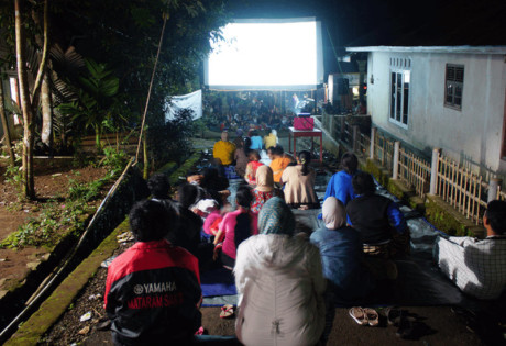 Indonesian films get a spotlight at the 28th SGIFF (Photograhy by SGIFF)