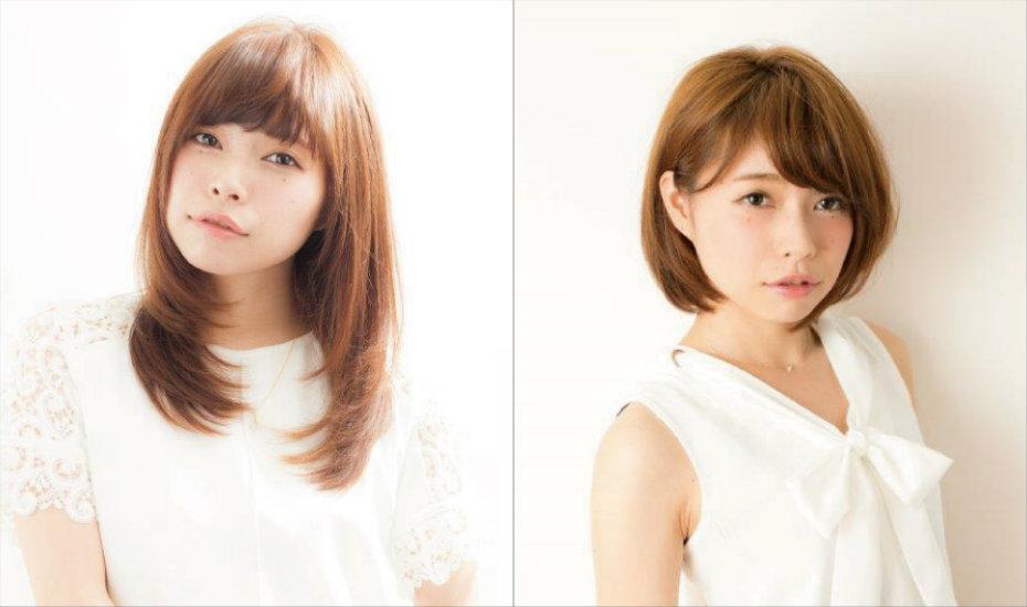 Hair colour review: Japan's Hair Salon Tokyo Michaela gave us a makeover