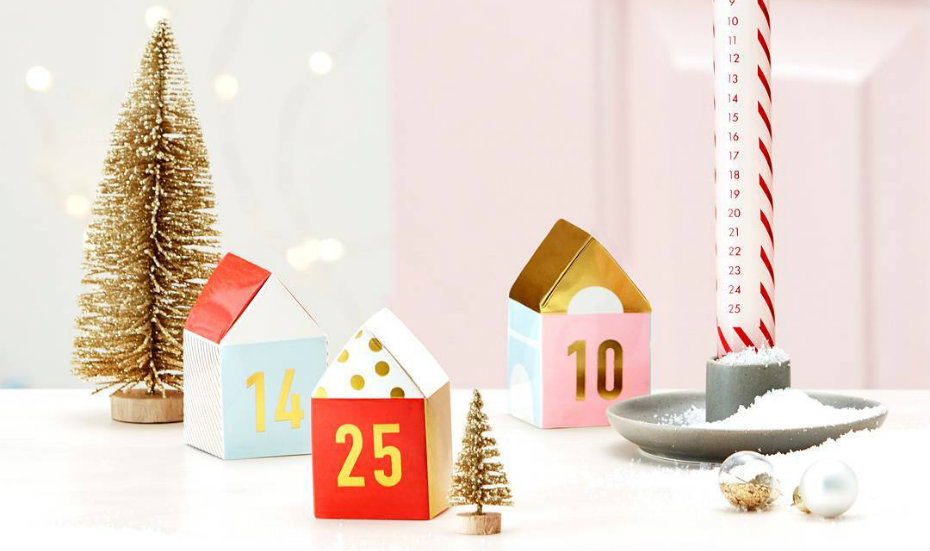 Advent calendars you can get