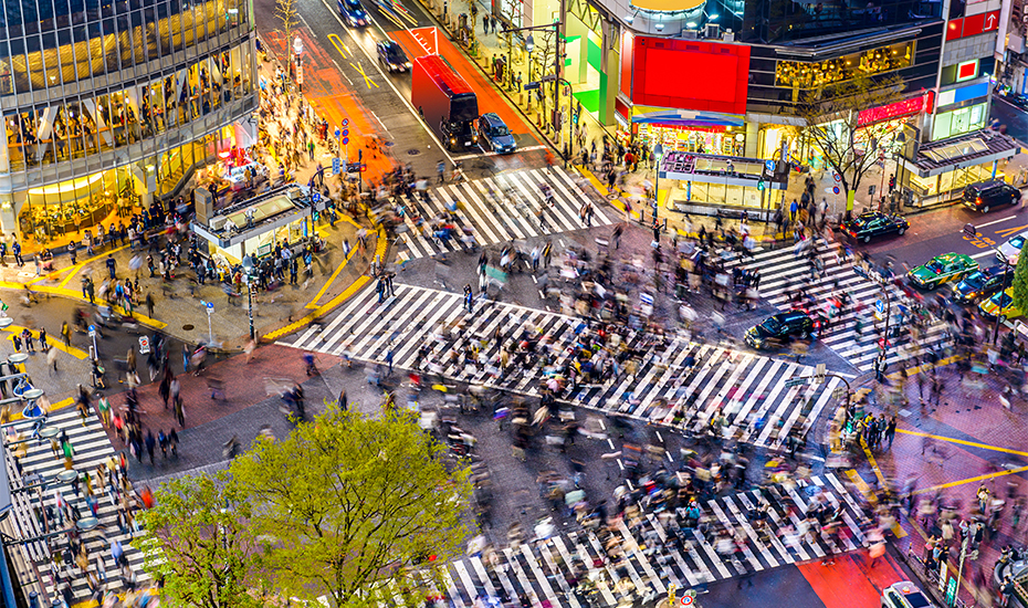 Best Asian shopping destinations: What to buy in Bangkok, Tokyo and Hong Kong