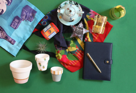 Gift guide with artsy items, homewares and quirky gifts Honeycombers Singapore
