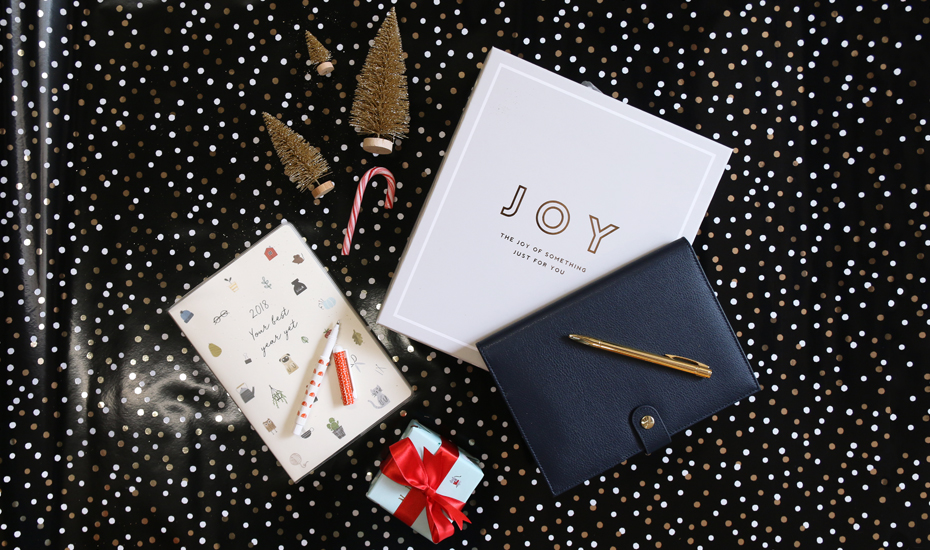 Christmas Gift Guides 2017 for the artsy types