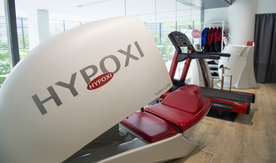 HYPOXI: Does this celebrity treatment get rid of stubborn body fat?