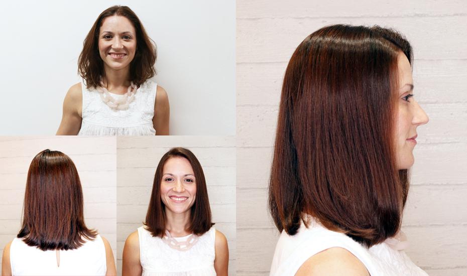 Neat hair salon Tiong Bahru review Honeycombers Singapore